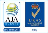 AJA ISO 13485